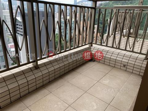 Popular 2 bedroom on high floor with balcony | Rental|The Zenith Phase 1, Block 2(The Zenith Phase 1, Block 2)Rental Listings (OKAY-R91211)_0