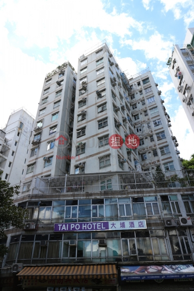Mei Fung Building (Mei Fung Building) Tai Po|搵地(OneDay)(2)
