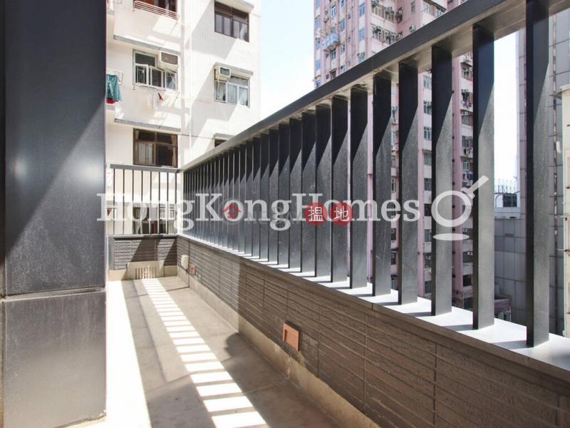 瑧璈兩房一廳單位出租|321德輔道西 | 西區-香港|出租-HK$ 24,000/ 月