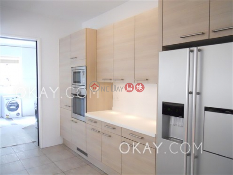 HK$ 125,000/ month | Borrett Mansions Central District | Luxurious 4 bedroom with balcony & parking | Rental