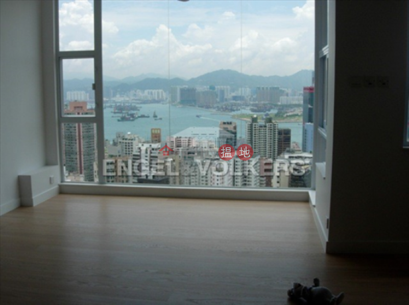HK$ 100,000/ month Hong Kong Garden, Western District | 4 Bedroom Luxury Flat for Rent in Mid Levels West