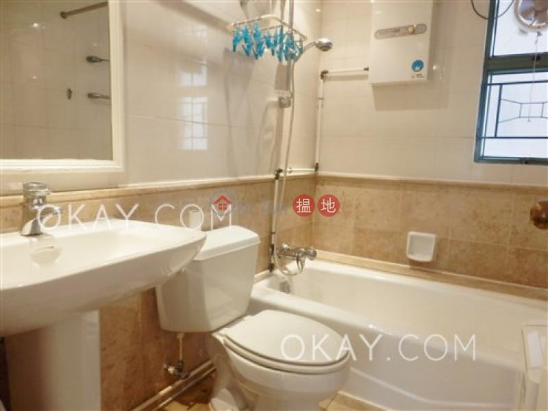Elegant 3 bedroom in Mid-levels West | Rental | 70 Robinson Road | Western District Hong Kong Rental, HK$ 49,000/ month