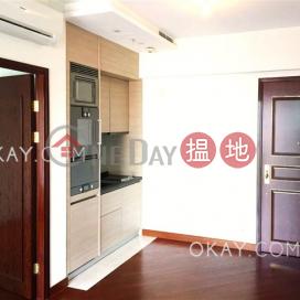 Stylish 2 bedroom on high floor with balcony | Rental|The Avenue Tower 1(The Avenue Tower 1)Rental Listings (OKAY-R288769)_3