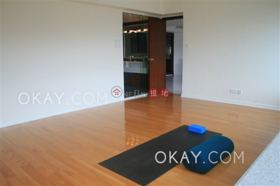 Property Search Hong Kong | OneDay | Residential Sales Listings, Stylish 4 bedroom on high floor with balcony | For Sale