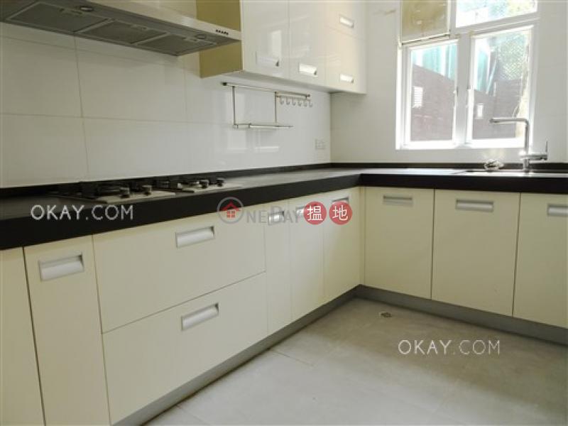 HK$ 3,480萬松濤苑西貢|3房3廁,連租約發售,連車位,獨立屋《松濤苑出售單位》
