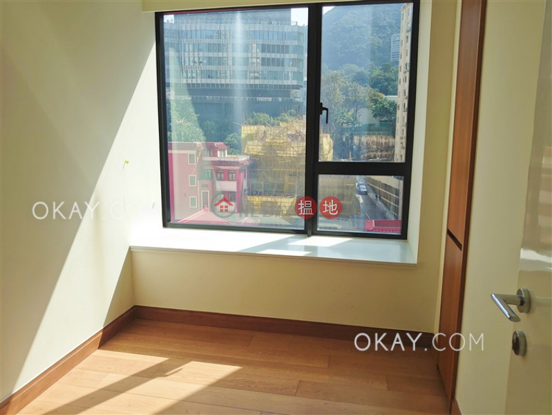 Gorgeous 2 bedroom with balcony | Rental, Resiglow Resiglow Rental Listings | Wan Chai District (OKAY-R323122)