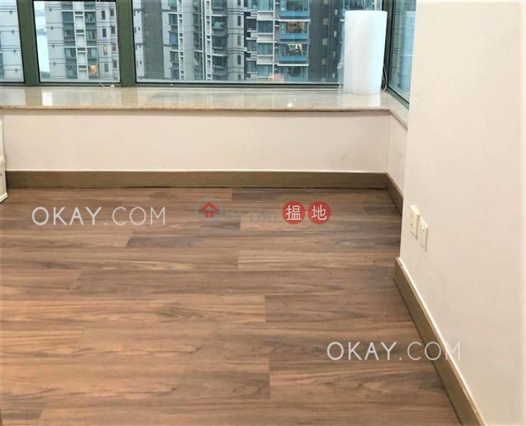 Lovely 3 bedroom on high floor | Rental, Island Harbourview 維港灣 Rental Listings | Yau Tsim Mong (OKAY-R140170)