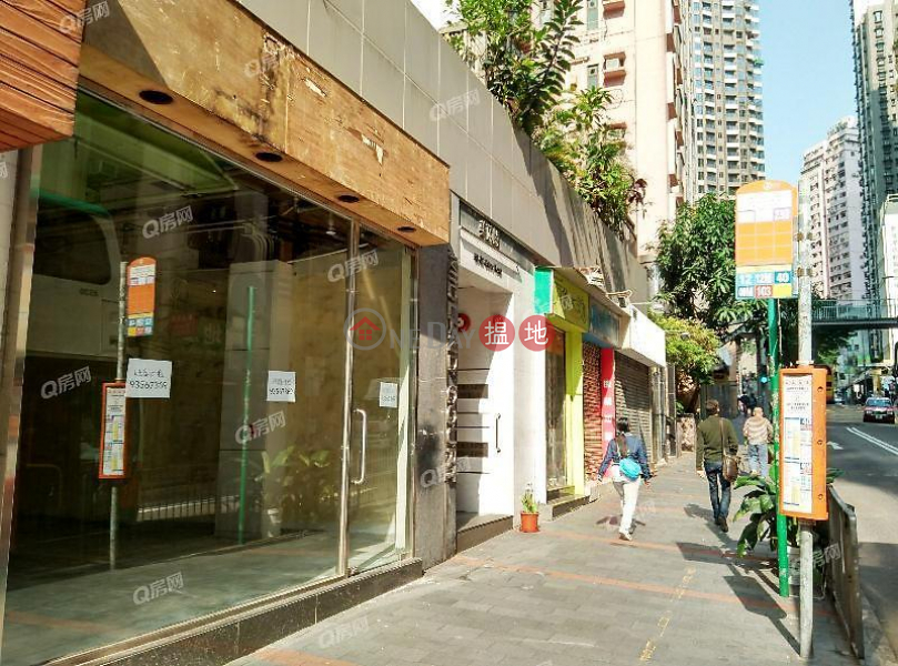Midland Court | Flat for Rent, 58-62 Caine Road | Western District Hong Kong | Rental, HK$ 88,000/ month
