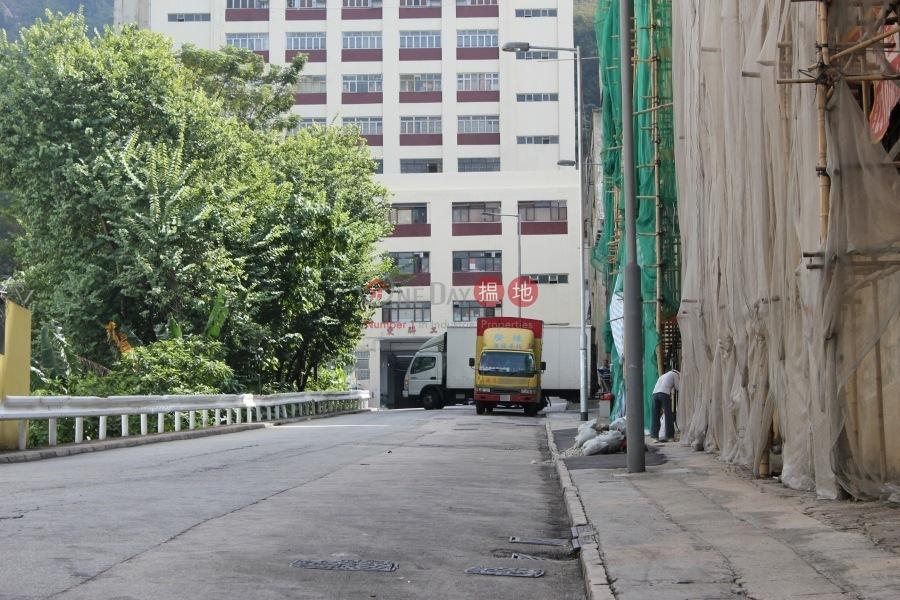 東聯工業大廈 (Tung Luen Industrial Building) 葵芳|搵地(OneDay)(2)