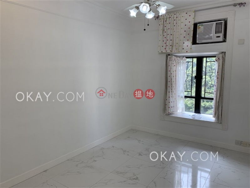 Efficient 3 bedroom on high floor with parking | For Sale, 58A-58B Conduit Road | Western District, Hong Kong Sales | HK$ 32.8M