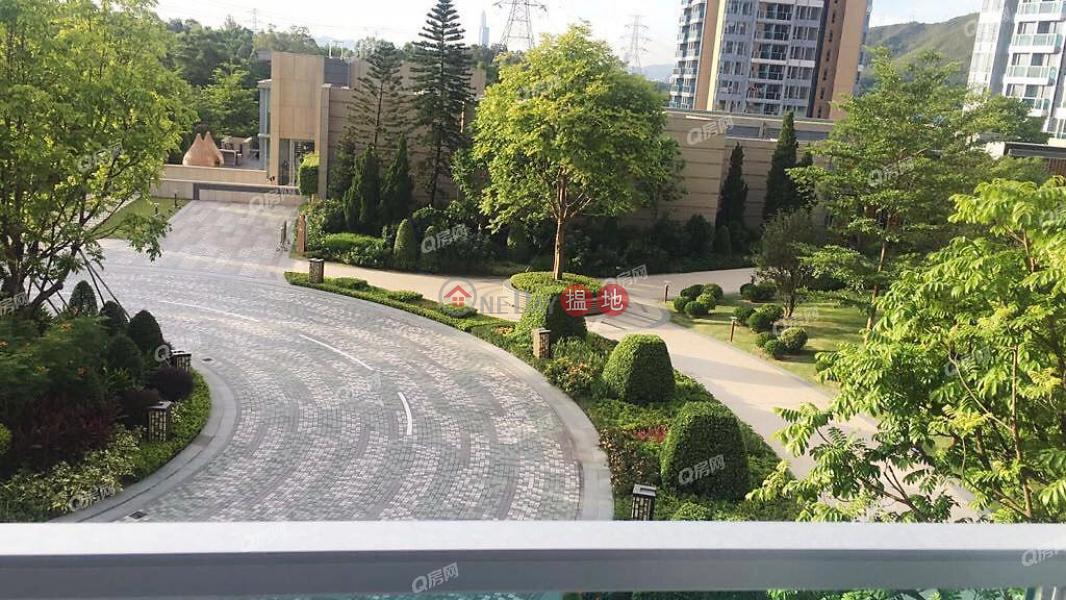 香港搵樓|租樓|二手盤|買樓| 搵地 | 住宅-出售樓盤-環境優美,地標名廈,名牌發展商,特色單位《Park Circle買賣盤》