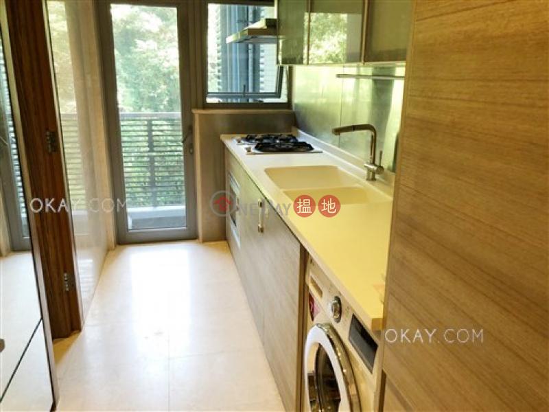HK$ 42,000/ 月-上林|灣仔區-3房2廁,星級會所,連車位,露台上林出租單位