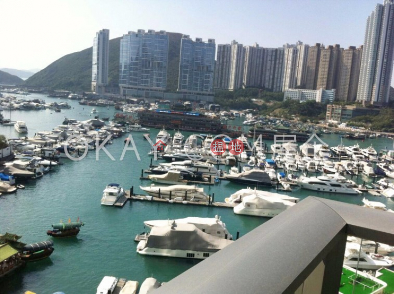 Tasteful 1 bedroom with balcony | For Sale 9 Welfare Road | Southern District Hong Kong | Sales HK$ 18M