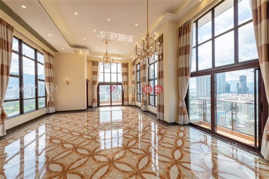 HK$ 80,000/ month WELLGAN VILLA Kowloon City, Beautiful 4 bed on high floor with rooftop & terrace | Rental
