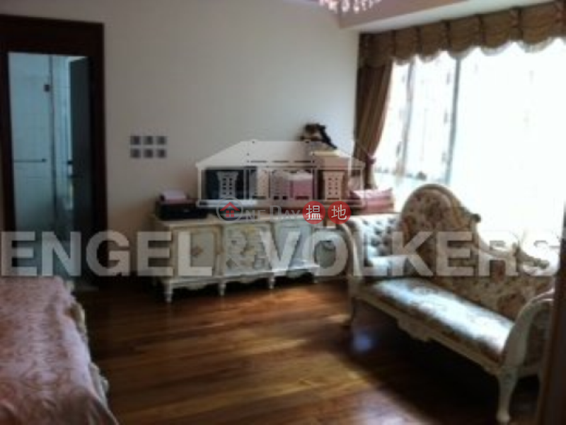 4 Bedroom Luxury Flat for Rent in Mid Levels West, 31 Robinson Road | Western District | Hong Kong Rental, HK$ 160,000/ month