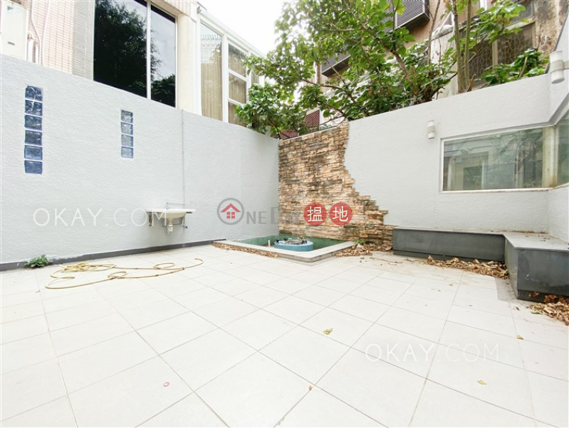Gorgeous house with rooftop, terrace | For Sale | The Hazelton 榛園 Sales Listings