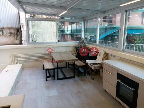 Ko wang court with balcony 25k|Western DistrictKo Wang Court(Ko Wang Court)Rental Listings (WINNI-8086189084)_0