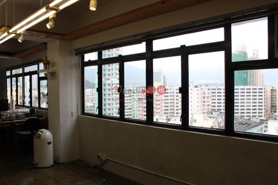福強工業大廈66-68塘尾道 | 油尖旺香港出售-HK$ 680萬