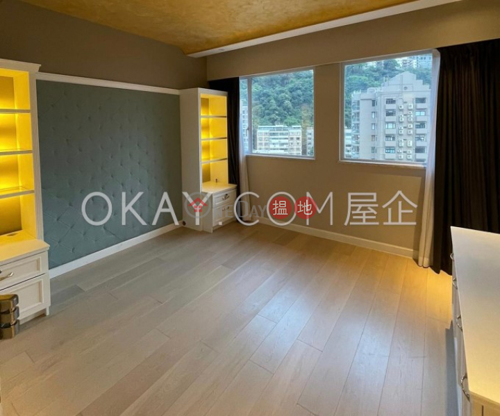 Property Search Hong Kong | OneDay | Residential, Sales Listings | Lovely 2 bedroom on high floor with rooftop & balcony | For Sale