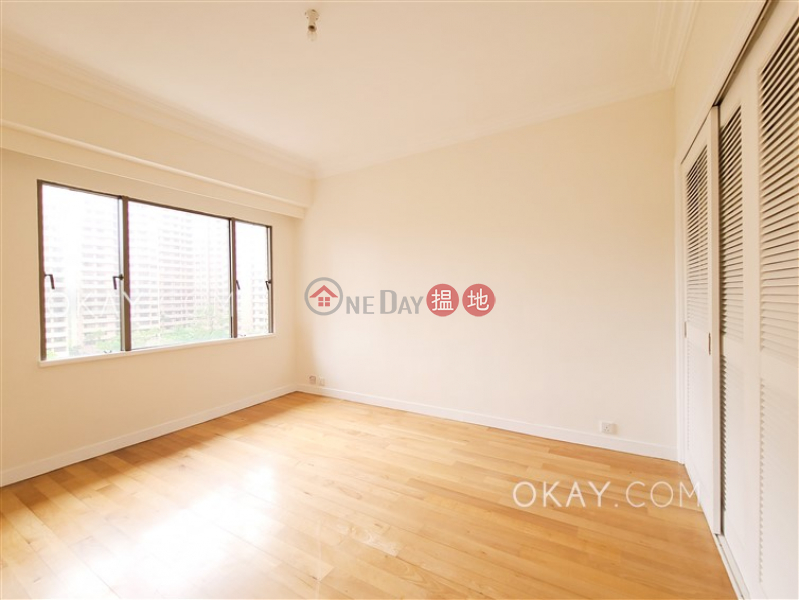 Property Search Hong Kong | OneDay | Residential | Rental Listings Rare 3 bedroom with balcony & parking | Rental