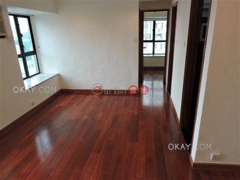 Lovely 3 bedroom on high floor with harbour views   Rental 55 Aberdeen Street   Central District, Hong Kong Rental   HK$ 28,500/ month