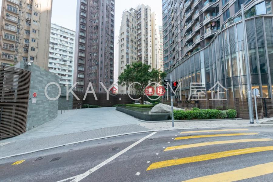 香港搵樓|租樓|二手盤|買樓| 搵地 | 住宅-出租樓盤3房2廁,星級會所,露台瀚然出租單位