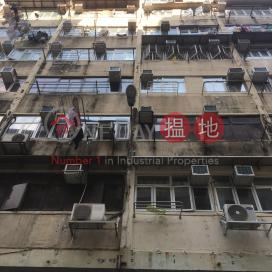 WOON TIN MANSION,Kowloon City, Kowloon
