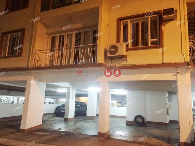Property Search Hong Kong | OneDay | Residential | Rental Listings, Se-Wan Mansion | 3 bedroom Mid Floor Flat for Rent