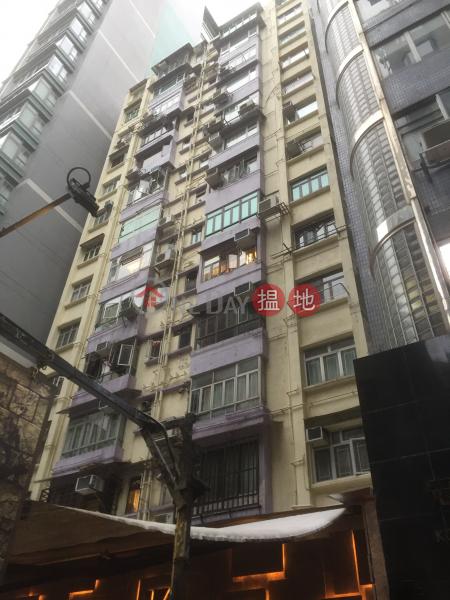 Lok Fun Mansion (Lok Fun Mansion) Tsim Sha Tsui|搵地(OneDay)(4)