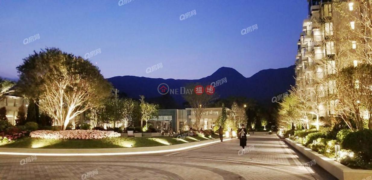 逸瓏園1座低層-住宅|出租樓盤|HK$ 25,000/ 月
