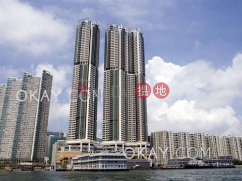 Rare 3 bedroom on high floor with sea views & rooftop | Rental|Tower 1 Grand Promenade(Tower 1 Grand Promenade)Rental Listings (OKAY-R71097)_0