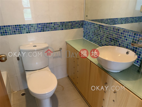 Tasteful 2 bedroom with balcony | For Sale|POKFULAM TERRACE(POKFULAM TERRACE)Sales Listings (OKAY-S112574)_0