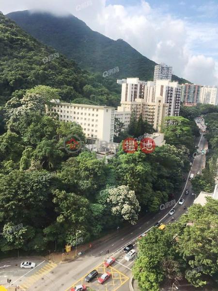 HK$ 26,000/ 月-學士臺第1座 西區 開揚遠景,有匙即睇,名牌校網,內街清靜,實用靚則《學士臺第1座租盤》