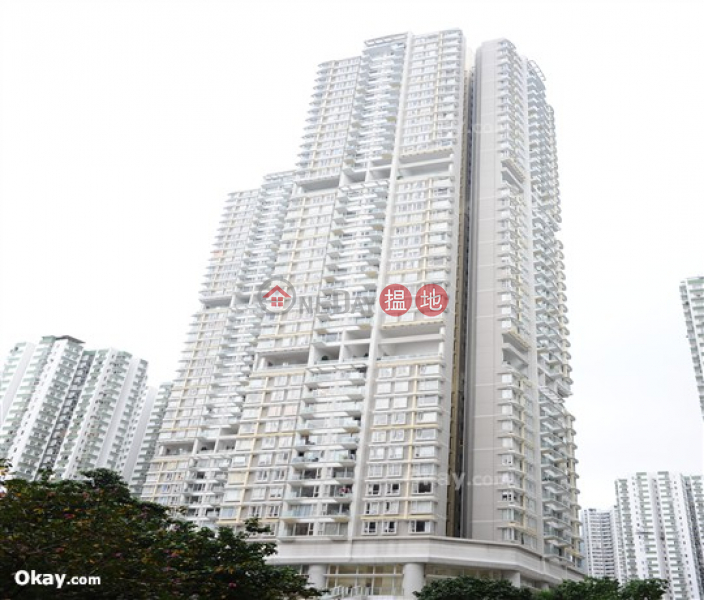 HK$ 30,000/ month | The Orchards Block 1 | Eastern District, Unique 2 bedroom on high floor with balcony | Rental