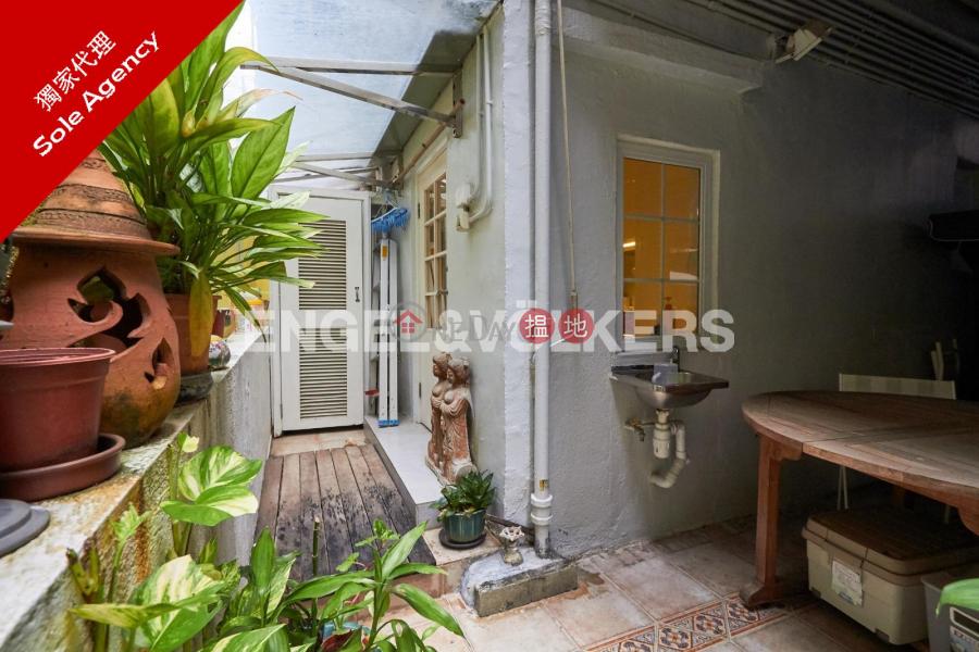 西半山兩房一廳筍盤出售|住宅單位|孔翠樓(Peacock Mansion)出售樓盤 (EVHK91131)