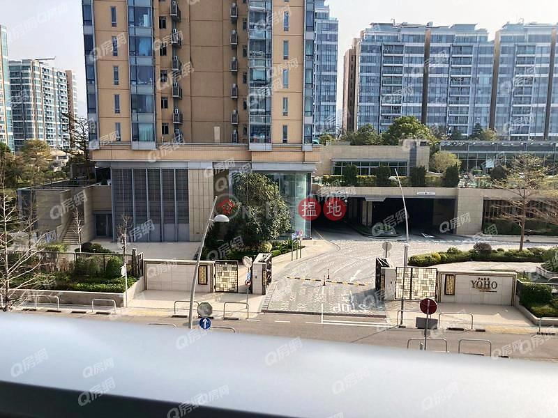 峻巒1C期 Park Yoho Sicilia 1B座-低層住宅-出售樓盤HK$ 650萬