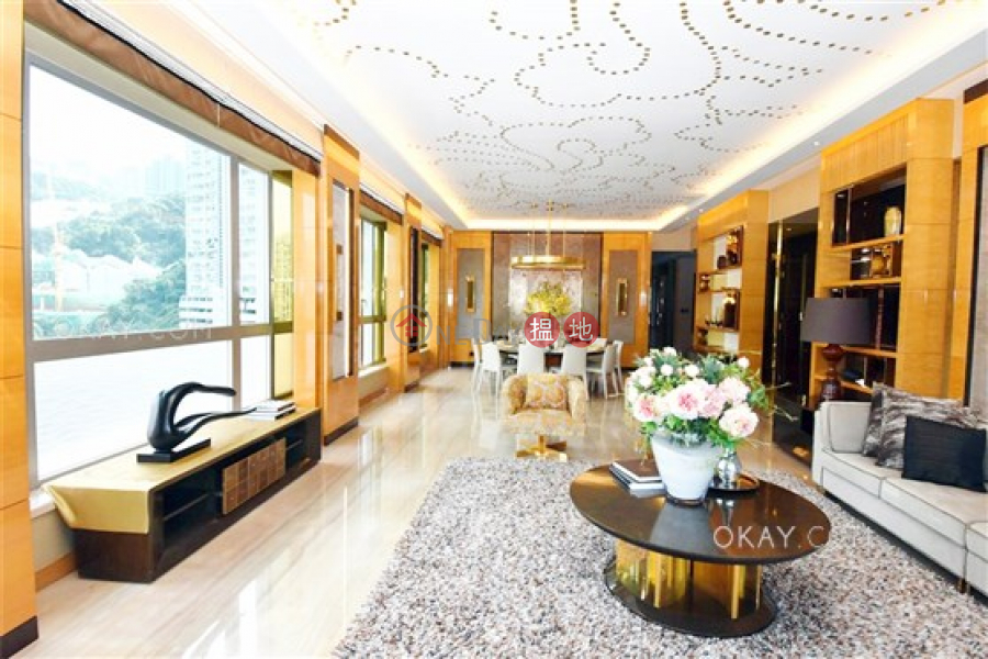 HK$ 156.66M | Chantilly Wan Chai District Lovely 4 bedroom on high floor with balcony & parking | For Sale