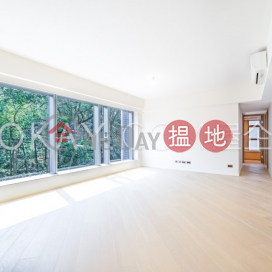 Rare 3 bedroom with balcony & parking | For Sale