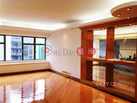 Stylish 2 bedroom on high floor | For Sale|Robinson Place(Robinson Place)Sales Listings (OKAY-S43796)_0