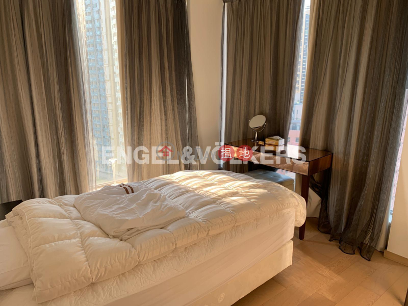 HK$ 100,000/ month | The Summa, Western District, 3 Bedroom Family Flat for Rent in Sai Ying Pun