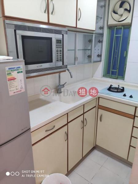 HK$ 20,000/ 月-星輝苑-灣仔區灣仔星輝苑單位出租 住宅