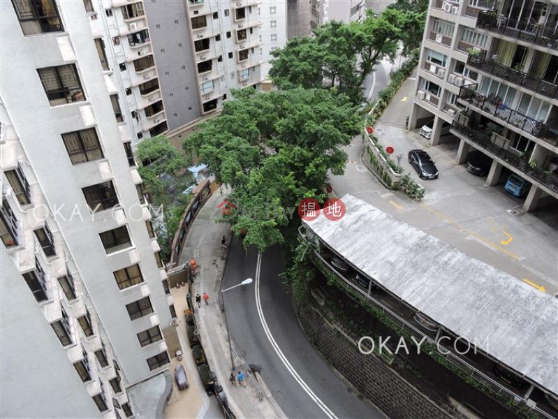慧明苑1座|中層-住宅出租樓盤-HK$ 50,000/ 月