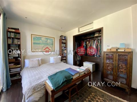 4房3廁,連車位,露台,獨立屋翠巒小築出售單位|翠巒小築(The Green Villa)出售樓盤 (OKAY-S286993)_0