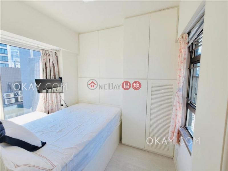 Charming 2 bedroom on high floor | Rental, 23 Yuk Sau Street | Wan Chai District | Hong Kong, Rental | HK$ 25,000/ month