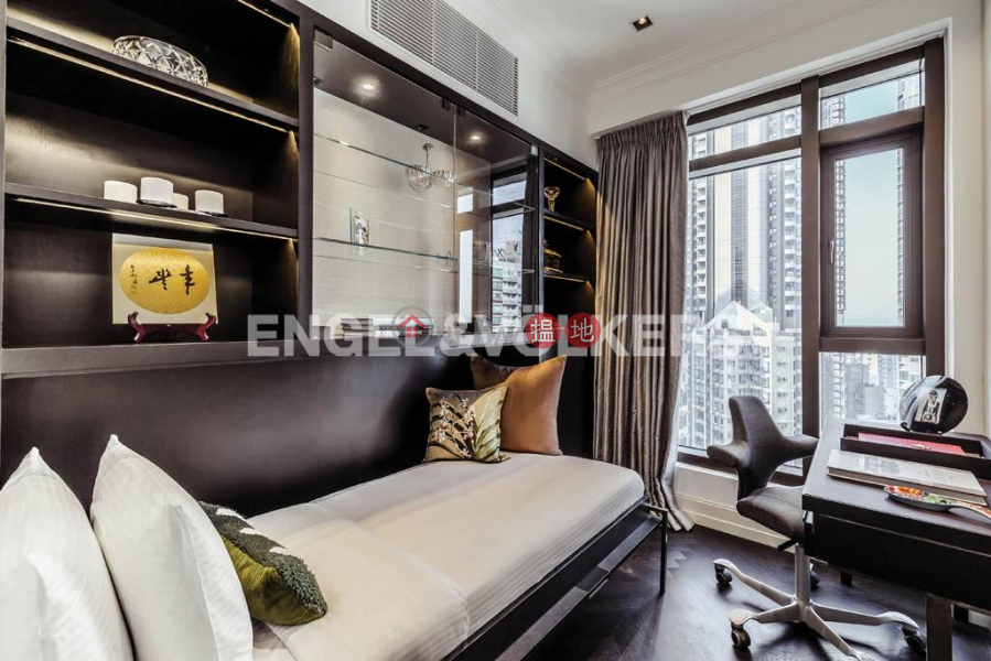 HK$ 39,000/ month | Castle One By V, Western District 2 Bedroom Flat for Rent in Mid Levels West