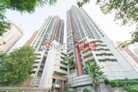 Unique 3 bedroom with balcony | For Sale|Western DistrictEuston Court(Euston Court)Sales Listings (OKAY-S97924)_0
