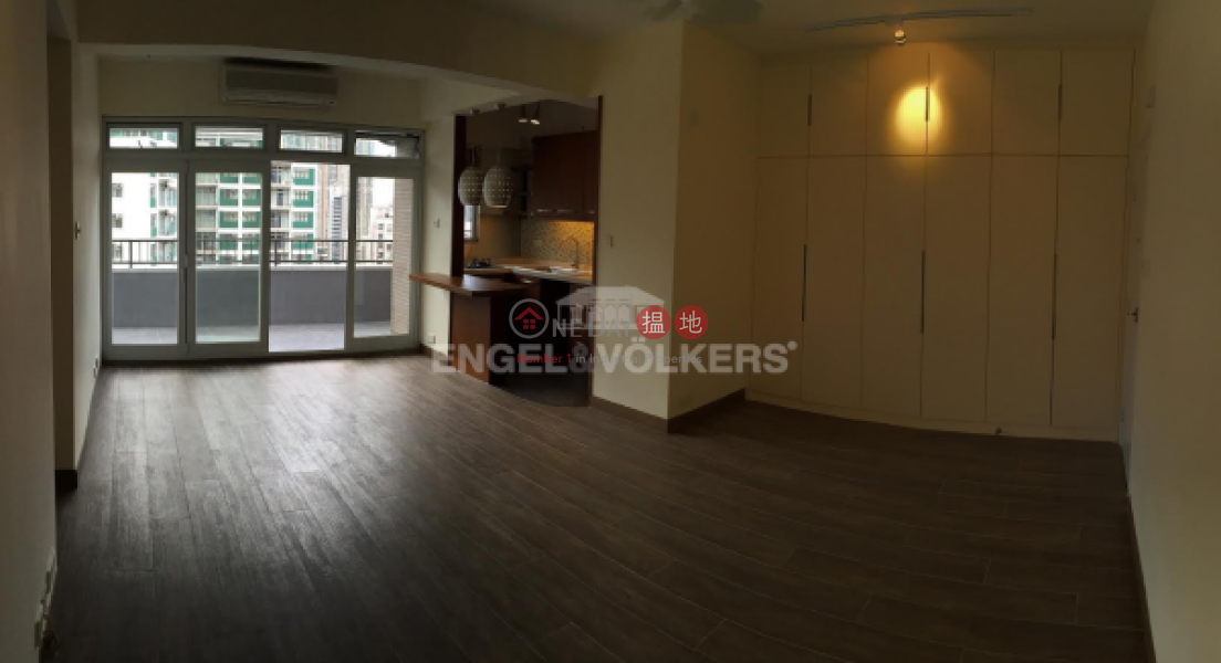 2 Bedroom Flat for Sale in Sai Ying Pun, Rhine Court 禮賢閣 Sales Listings | Western District (EVHK38911)