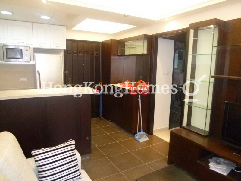 1 Bed Unit at All Fit Garden | For Sale, All Fit Garden 百合苑 Sales Listings | Western District (Proway-LID45956S)