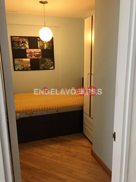Property Search Hong Kong | OneDay | Residential Rental Listings | 1 Bed Flat for Rent in Pok Fu Lam