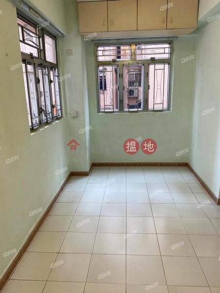 有匙即睇,鄰近地鐵,交通方便,內街清靜,還價即成《海安大廈租盤》94-98西灣河街 | 東區|香港出租HK$ 10,500/ 月